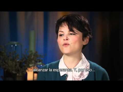 Once Upon a Time - Cast Interviews - Ginnifer Goodwin 3