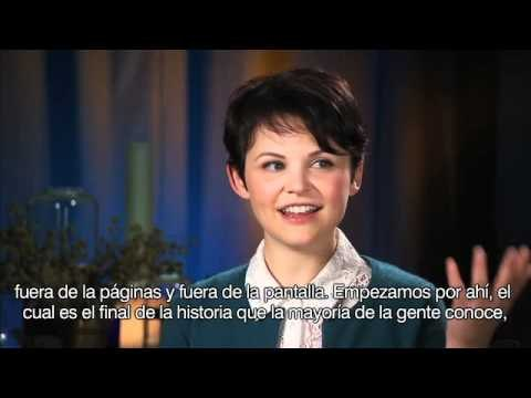 Once Upon a Time - Cast Interviews - Ginnifer Goodwin 1