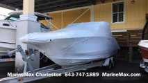 2020 Sea Ray SDX 270 Boat For Sale at MarineMax Somers Point
