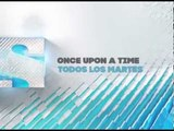 Once Upon A Time - Todos los martes