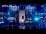 The X Factor: Michael Buble y Idina Menzel