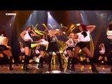 The X Factor S11E33: Meghan Trainor y Finalistas