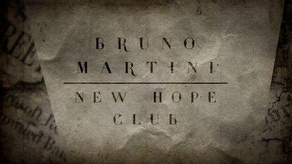 Bruno Martini - Somebody That You Loved