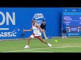 WTA - Conoce un poco más de Barbora Strycova