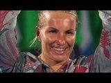 WTA - Conoce un poco más de Svetlana Kuznetsova