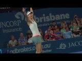 WTA - Maria Sharapova está de regreso en el tenis