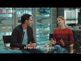 Grey's Anatomy - ¿Cuánto sabes de medicina? - Behind The Scenes