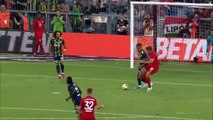 Bayern Munich vs Fenerbahce | All Goals and Highlights