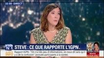 """Soirée du 21 juin à Nantes: """"On a très peu d'informations dans le rapport de l'IGPN, on nous dit que c'était la confusion"""" (avocate de participants)"""