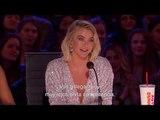 America's Got Talent - Lo increíble está aquí