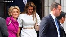 La princesse Haya engage une bataille juridique contre l'émir de Dubaï