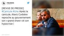Permanences LREM dégradées: les agriculteurs «ne sont pas des délinquants» pour Alexis Corbière