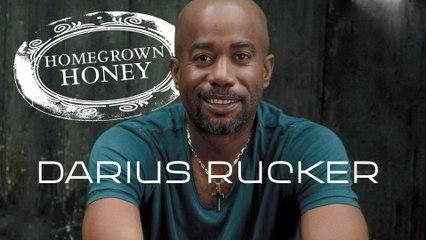 Darius Rucker - Homegrown Honey