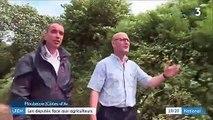 CETA : les députés LREM face à la violence de certains agriculteurs