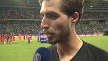 "Ligue 1 : Amical - Trapp: ""Important de gagner"""