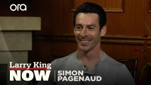 'Without the whole team, there's no win': Simon Pagenaud on how racing is a team sport