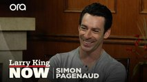 If You Only Knew: Simon Pagenaud