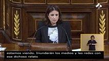 PSOE dice a Iglesias que las políticas de empleo las tienen las CCAA