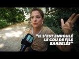 """La Cimade se retire du centre de rétention du Mesnil-Amelot en raison de """"tensions"""""""