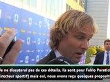 "Juventus - Nedved : ""On attend du concret pour Dybala"""