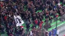 03/11/12 : Mevlüt Erding (41') : Rennes - Reims (1-0)