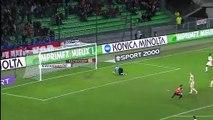 14/12/12 : Julien Féret (5') : Rennes - Valenciennes (2-0)