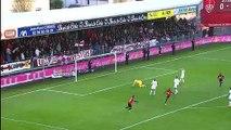 27/04/13 : Abdoulaye Doucouré (28') : Brest - Rennes (0-2)