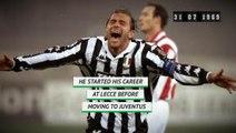 Born This Day - Antonio Conte turns 50