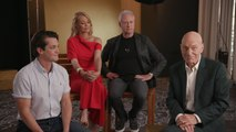 SDCC 2019: The Star Trek: Picard Cast Shares Heartwarming Fan Reactions To The Comic-Con Trailer