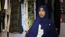 Cut from a different cloth: Somalia's young fashion designers