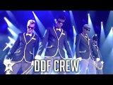 Dance Crew Kicks Up A Storm on Holland's Got Talent - Got Talent Global