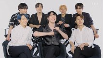 GOT7 Sing Post Malone, Justin Bieber, and K-Pop Hits in a Game of Song Association