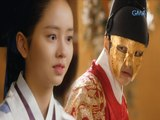 Emperor: Ruler of the Mask: Lee Sun and Ga Eun meet once again | Episode 10