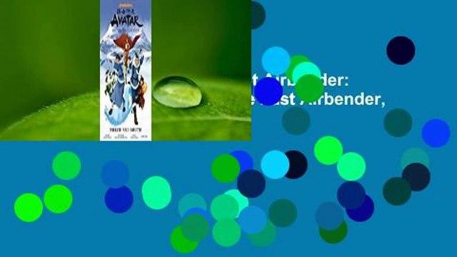 Full E-book  Avatar: The Last Airbender: North and South (Avatar: The Last Airbender, Library