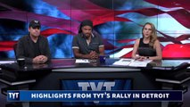 TYT Army ROCKS Detroit