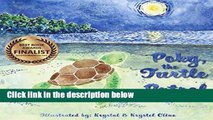 About For Books  Poky, the Turtle Patrol (Endangered Animals) Complete