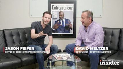Entrepreneur Insider Video of the Week: 3 Surprising Ways to Build Your Brand