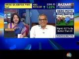 Sanjay Dutt of Quantum Securities on market
