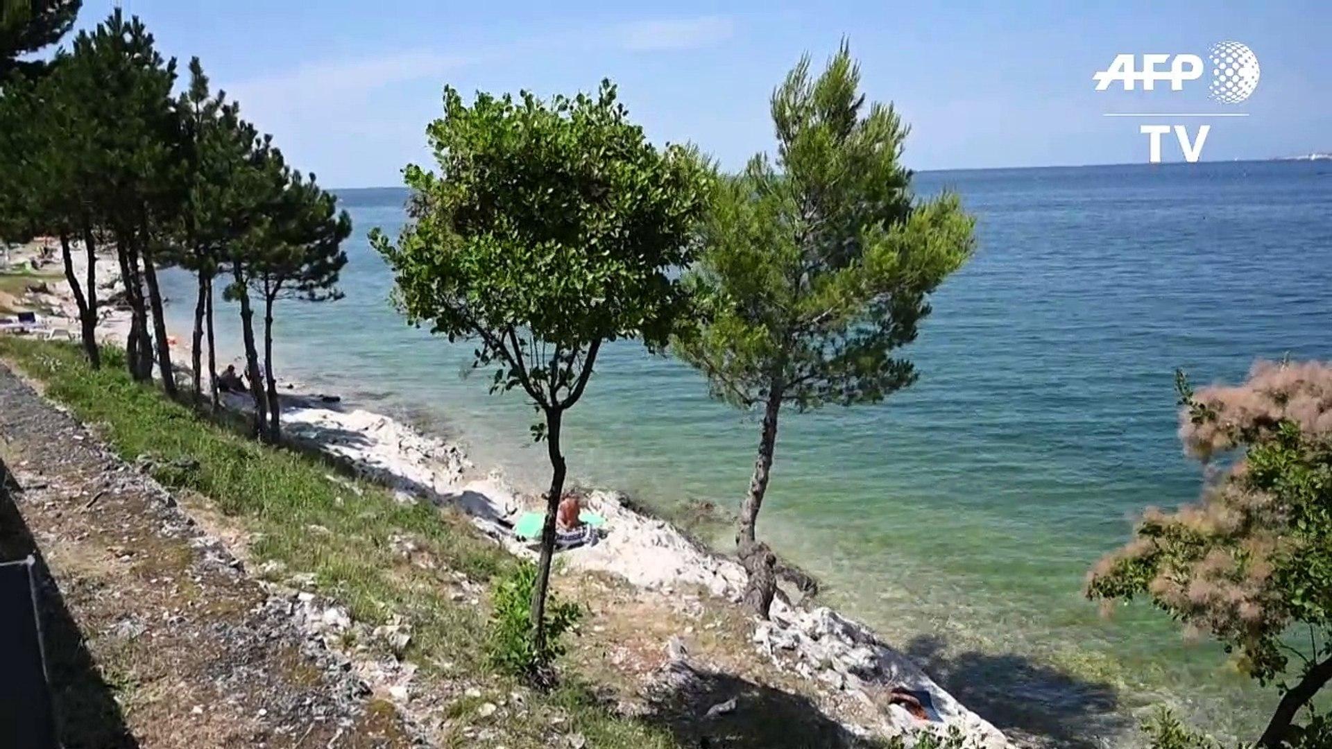 Video strand am nackt fkk Fkk Strand