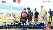 La Normandie est de plus en plus plébiscitée pour les vacances