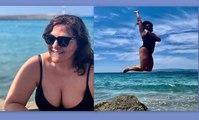 Σταυροπούλου: Η νέα επική φάρσα στην κόρη της Δανάη και η απίστευτη αντίδρασή της (Video)
