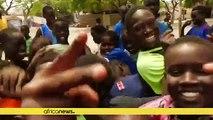 Le Sénégal s'engage à lutter contre la pollution par le plastique