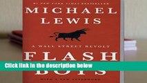 [READ] Flash Boys: A Wall Street Revolt