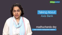 Ideas for Profit | Axis Bank Result Q1 FY20