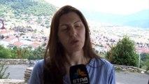 Αυξημένη η τουριστική κίνηση στο Καρπενήσι - Η Ευρυτανία κερδίζει το «στοίχημα» του αθλητικού τουρισμού