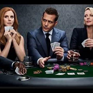 Suits Season 9 Episode 6 - S09E06 - Whatever It Takes