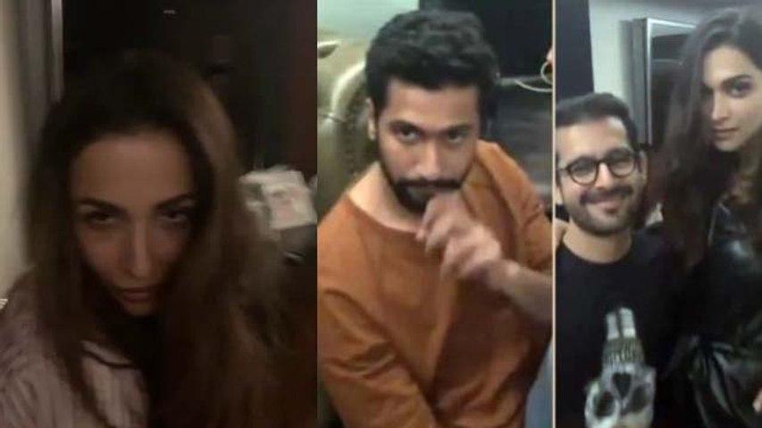Karan Johar party: Deepika-Ranbir-Vicky were on drugs, claims MLA