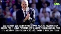 """""""75 millones"""". La bomba de Zidane y Florentino Pérez que dinamita el Real Madrid-Tottenham"""
