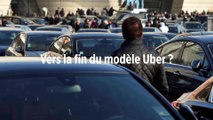 Vers la fin du modèle Uber ?