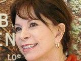 Isabel Allende, la autora viva más leída
